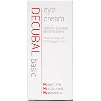 Decubal Eye Cream, 15 ml.